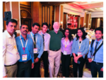 Indira----Dr.-Marshall-Goldsmith-with-students
