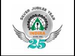 Indira---25th-logo