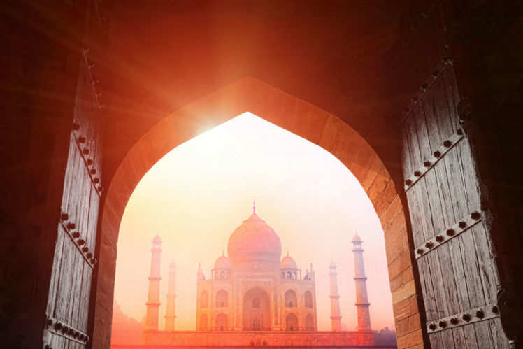 All That You Need To Know Before Visiting Taj Mahal