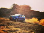 Ford EcoSport 1.5 Trend+ AT: Rs 9.75 lakh