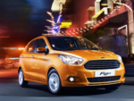Ford Figo 1.5 Titanium AT: Rs 8.25 lakh