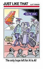 Air India's hope