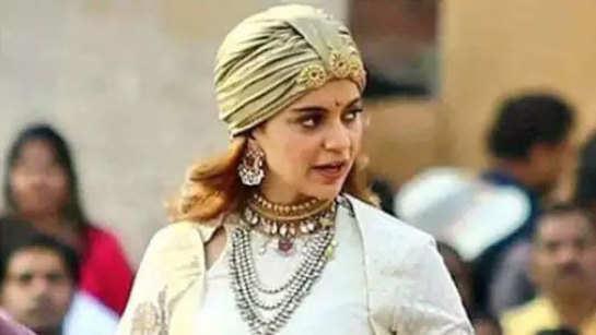 'Manikarnika' producer spills the beans on Kangana Ranaut's on set tantrums