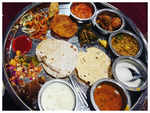Sukanta Pure Veg Thali