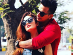 The love story of Prince and Yuvika