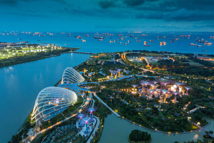 Things to know before travelling to Singapore   Times of