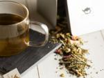 Amusing Peppermint Herbal Tea