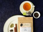 Green Tea With Indian Masala