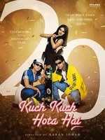 Kuch Kuch Hota Hai turns 20: Karan Johar gets nostalgic