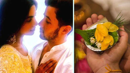 Wedding dates confirmed! Priyanka Chopra and Nick Jonas to tie the knot in Jodhpur
