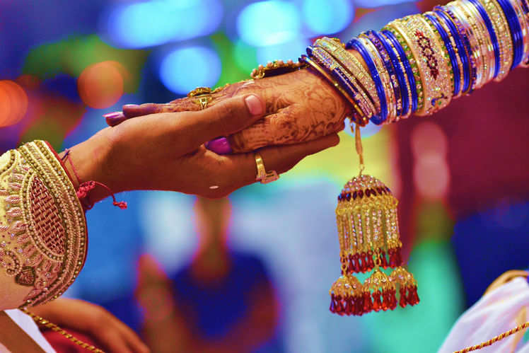 Tourists From Abroad Are Paying For Tickets To Attend Indian Weddings