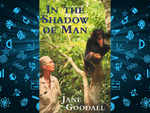 'In the Shadow of Man' by Jane Goodall