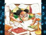 'Anna's Extraordinary Experiments with Weather' by Nandita Jayaraj and illustrated by Priya Kuriyan