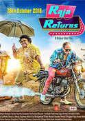 Raja Returns