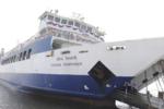 In Pics: Gujarat Chief Minister Vijay Rupani inaugurates Ghogha-Dahej Ro-Pax Ferry Service