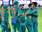 Pakistan whitewash Australia in Twenty20 series