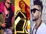 Punjabi musical artists and their unconventional looks