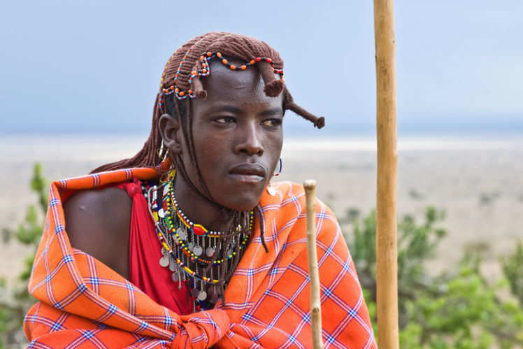 Ancient tribes that have survived the test of time
