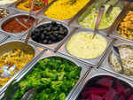 Things you should never eat at a buffet lunch
