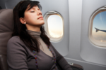 Foods to be avoided before a long-haul flight