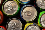 Energy/carbonated drinks