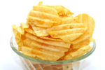 Chips and other salty snacks