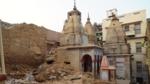 Demolition drive in Varanasi