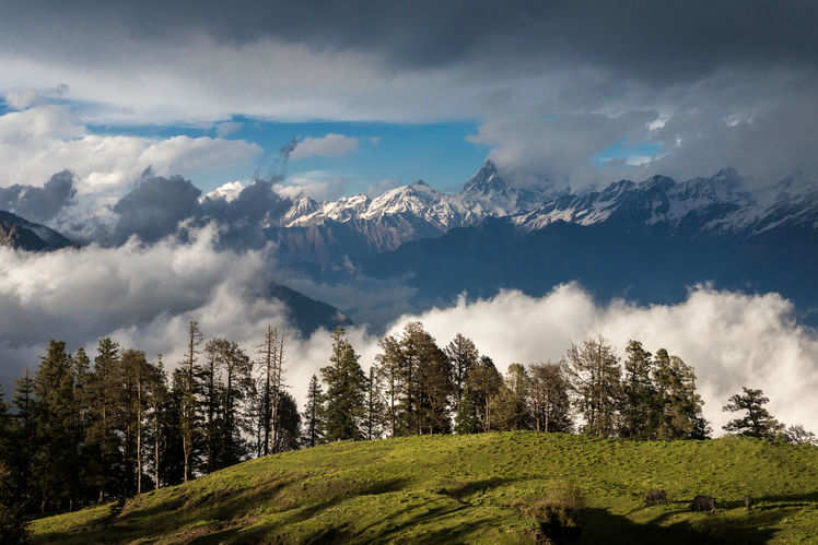 The most amazing treks for winter in Indian Himalayas