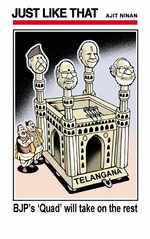 Telangana assembly election