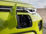 Kia Soul EV expected range per charge
