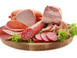 Processed meat