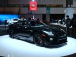 New Nissan GT-R