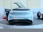 Icona Nucleus Concept vehicle