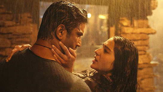 Petitions filed against the release of 'Kedarnath'