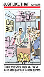 Loan Section