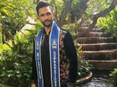 Prathamesh Maulingkar wins Mister Supranational 2018