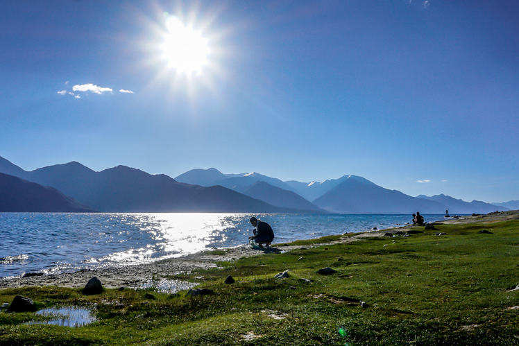 Intriguing facts about Pangong Lake to bowl you over