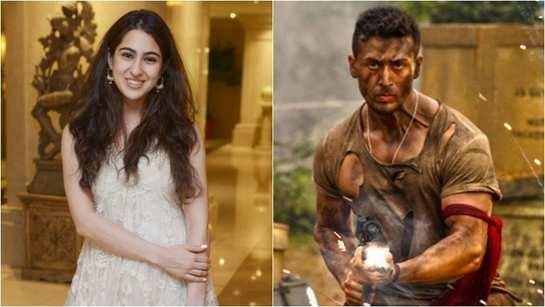 Sara Ali Khan to star opposite Tiger Shroff in 'Baaghi 3'?