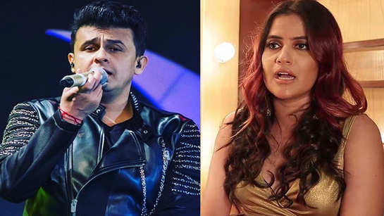 Sonu Nigam to Sona Mohapatra: Respectable lady vomiting on Twitter, only an animal will not support #MeToo movement