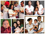 Bollywood celebs who welcomed their newborn in 2018