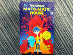 'The Great Moto-Matic House' by Brijesh Luthra