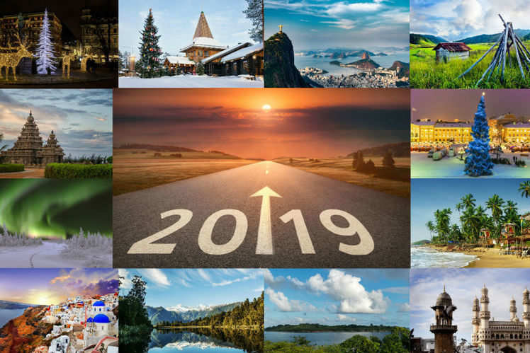 Destinations You Must Visit In 2018 I Zodiac Sign