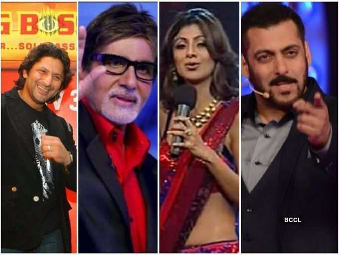 Bigg Boss Season 1 To Bigg Boss 12 A Quick Recap Of All The Seasons The Times Of India Bigg boss winners list or all season from past to present check complete list here on winnerslist.in. bigg boss season 1 to bigg boss 12 a