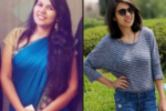 This girl lost 20 kgs in 7 months without gym, despite eating PARATHAS everyday
