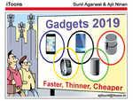 Gadgets 2019