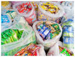 FSSAI banned plastic, newspaper packaging of food!