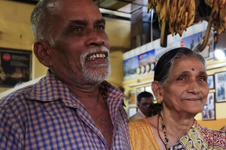 019a0a70df Kerala couple fund their world tours by selling coffee | Times of ...