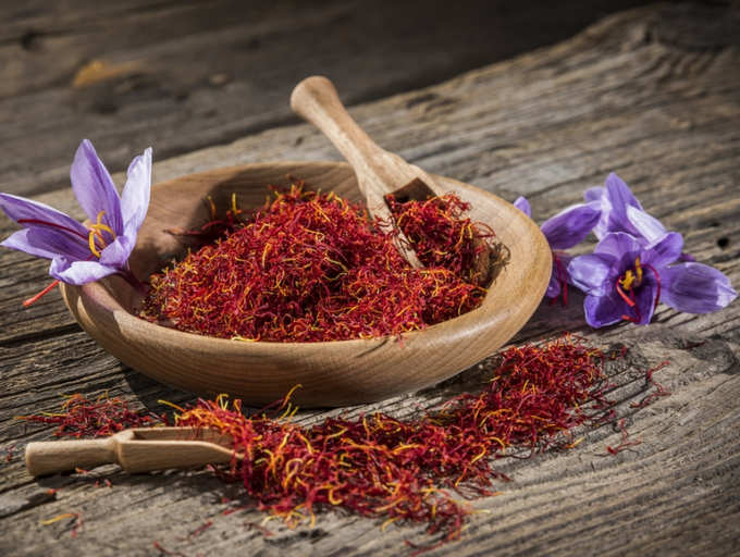 Saffron Health Benefits This Expensive Indian Spice Has Magical