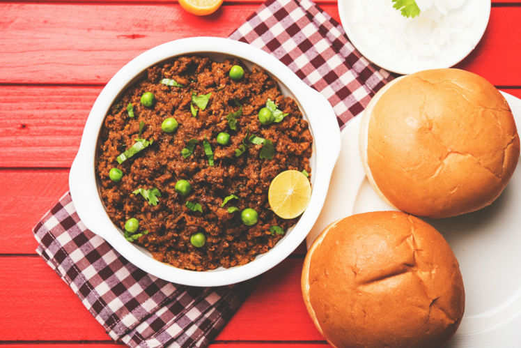 A rendezvous with Bombay—Mumbai's most amazing Parsi restaurants