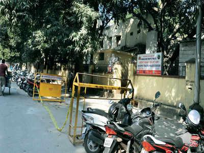 Bengaluru Crime News: How safe is your city? Patrolling bike stolen